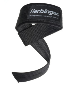 Fitnesshandschoenen of powerstraps? - Krachttraining.info