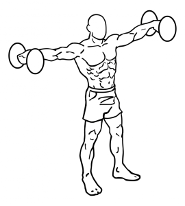 dumbbell-side-raises-einde