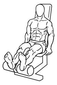 seated-leg-curl-uitvoering-beginstand