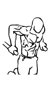 tricep-dips-lichaamsgewicht-uitvoering-eindstand