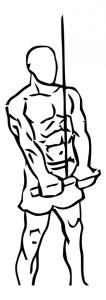 triceps-pushdown-uitvoering-eindstand