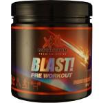 how to use creatine blast