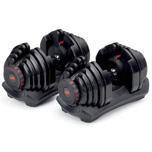 Verstelbare Dumbbells Bowflex SelectTech 1090i