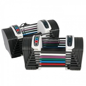 powerblock sport verstelbare dumbbells