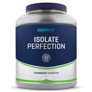 Isolaat perfection body fitshop kopen