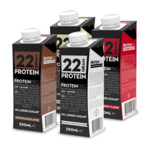 Protein pro RTD FCB sweden