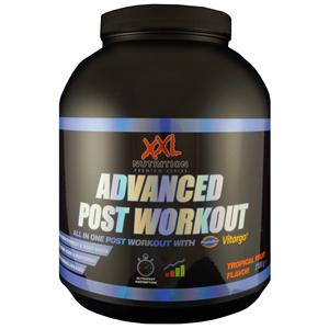 advanced post workout xxl nutrition kopen
