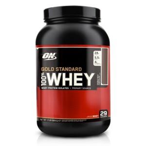 gold standard 100 whey protein kopen