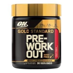 optimum nutrition gold standard pre-workout kopen