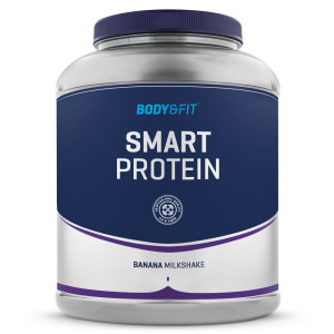 smart protein review