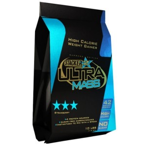 stacker 2 ultra mass 4500 g review