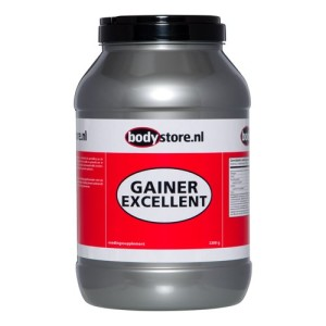gainer excellent weight gainer van bodystore