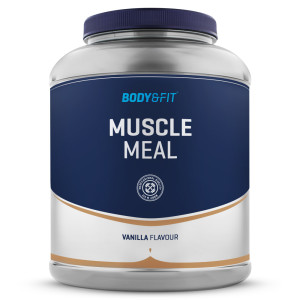 muscle meal body fitshop review