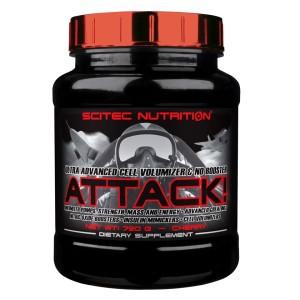 scitec-attack-pre-workout-zonder-cafeine