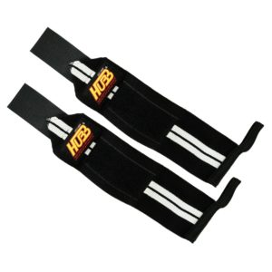 Hubb Wrist Wraps