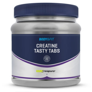 Creatine-tasty-tabs-tabletten