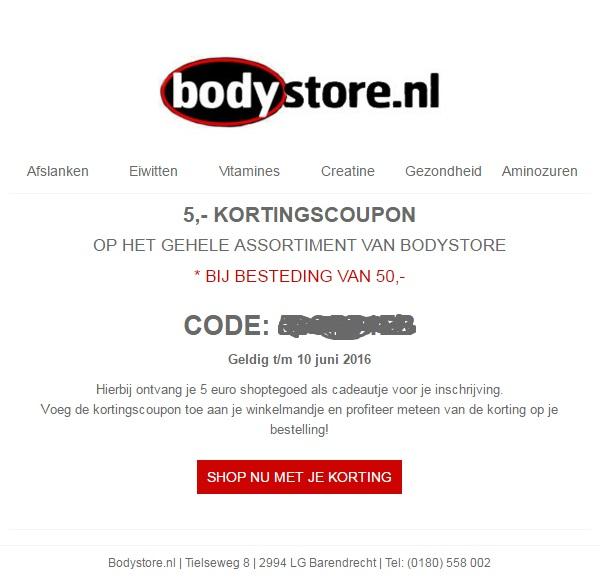 bodystore-email-met-kortingscode-2