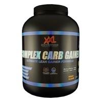 complex carb gainer weight gainer met complexe koolhydraten