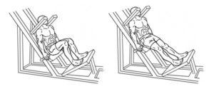 hack-squat-oefening-uitvoering