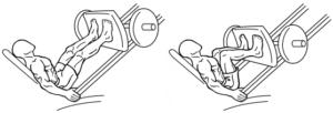 leg-press-oefening-uitvoering