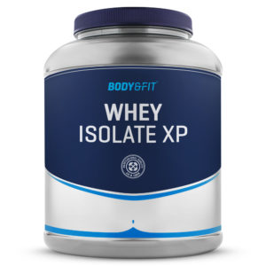 Whey Isolate XP kopen