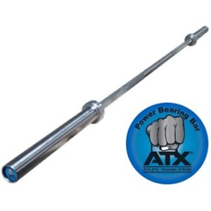 ATX Olympic Bearing gewichthefstang