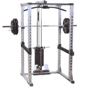 Body-Solid GPR378 lat-pulley uitbreiding