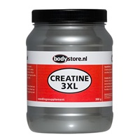 Creatine 3XL van Bodystore