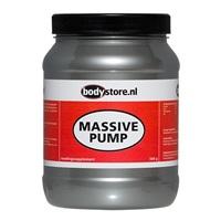 Massive Pump pre-workout van Bodystore