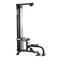 Powertec P-LM 16 lat pulldown machine kopen
