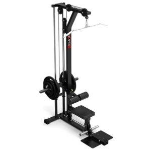 Megatec lat pulldown machine