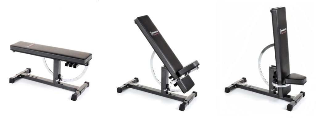 ironmaster-super-bench-standen