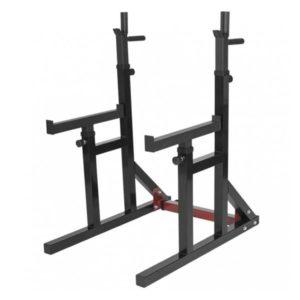 multi squat rack korting