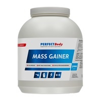 Perfect Mass Gainer van Perfect Body
