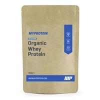 MyProtein Organic Whey Protein