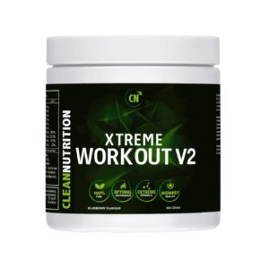Xtreme Workout V2 van Clean Nutrition