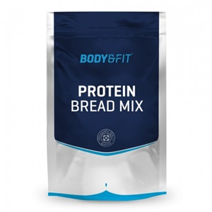 Body&Fit Protein Bread Mix