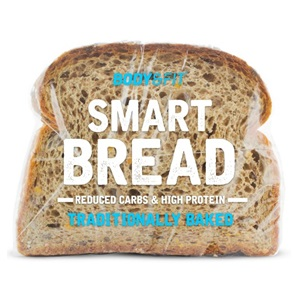 Body en Fit Smart Bread