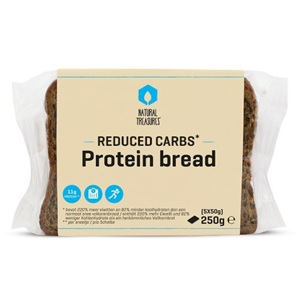 Low Carb Brood van Body en Fitshop