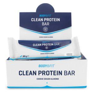 Body en Fitshop Clean Protein Bar