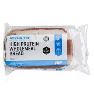 High Protein Wholemeal Bread