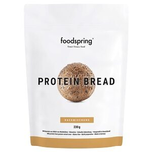 Foodspring Protein Bread