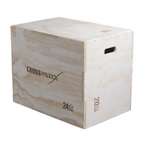 Plyo box kopen - CrossMaxx LMX1296