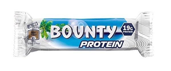 Bounty protein bar - enkele reep
