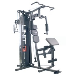 Focus Fitness Unit 6 Multistation