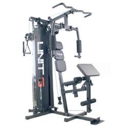 Focus Fitness Unit 6 Multistation