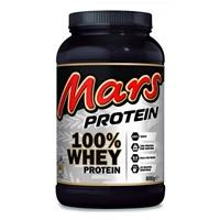 Mars eiwitshake - Mars 100% whey protein