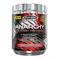 MuscleTech Anarchy Next Gen Pre-workout