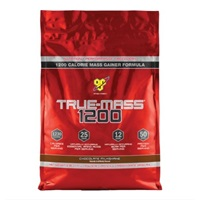 BSN True Mass 1200 weight gainer