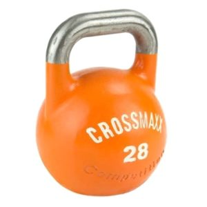 CrossMaxx LMX 88- de beste kettlebells